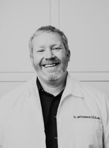Jeff Kochevar, DDS, MSD